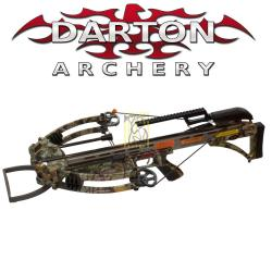 Арбалет Darton Archery Rebel 135SS camo
