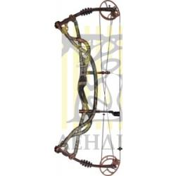 Лук блочный HOYT Carbon Element RKT