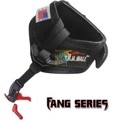Релиз Truball FANG