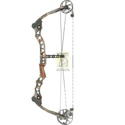 Лук блочный Mathews SWITCHBACK LD