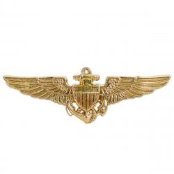 Значок Denix Navy Pilot Wings