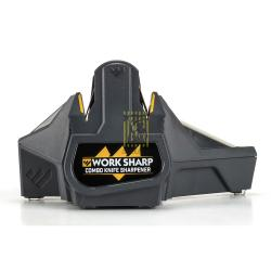 Точилка для ножей Work Sharp Combo Knife Sharpener WSCMB-I