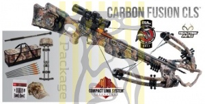 Арбалет TenPoint Carbon Fusion CLS Camo