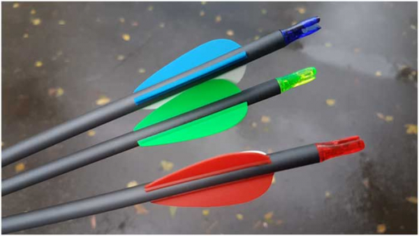 PINNACLE Archery – доступные стрелы высокого качества