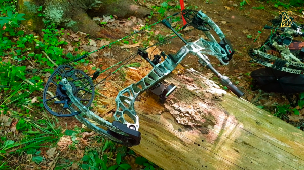 MATHEWS TRIAX | Выводы
