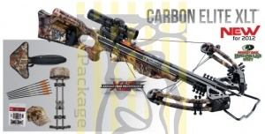 Арбалет TenPoint Carbon Elite XLT