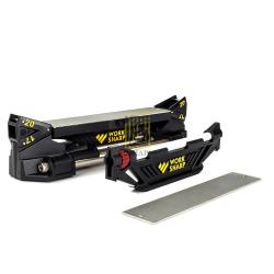 Точилка для ножей Work Sharp Guided Sharpener System WSGSS-BX