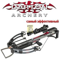 Арбалет Darton Archery Rebel 135SS комплект