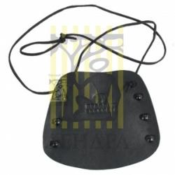 Крага Bearpaw Black Guardia