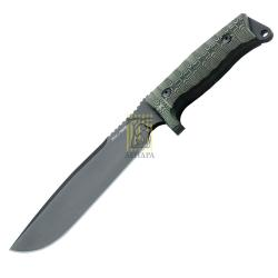 Нож тактический FOX ORESTE FRATI  COMBAT JUNGLE FX-133MGT