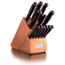 Набор кухонных ножей Cold Steel Kitchen Classics Knife Set 59KSSET