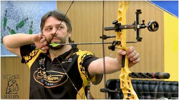 Mathews Halon X comp 2017 тест-драйв